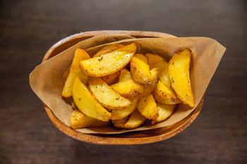 Картофель & Соус